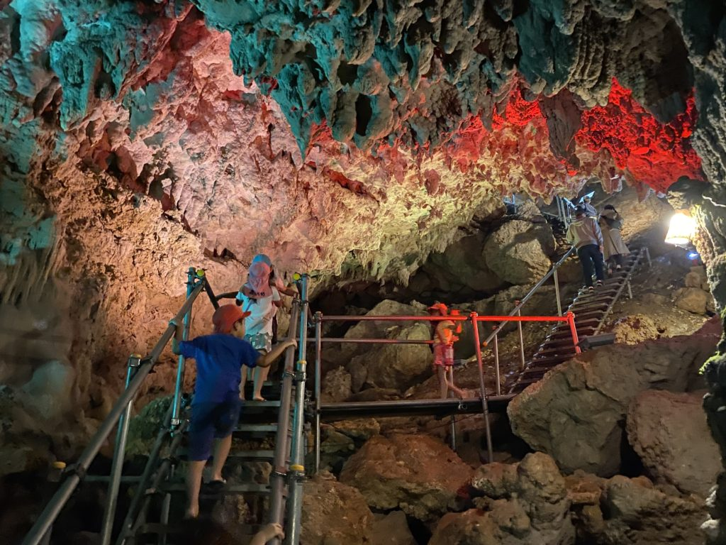 cave沖縄